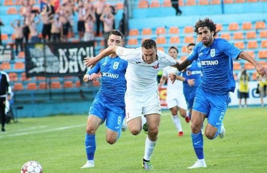 CFR Cluj a bifat primul transfer