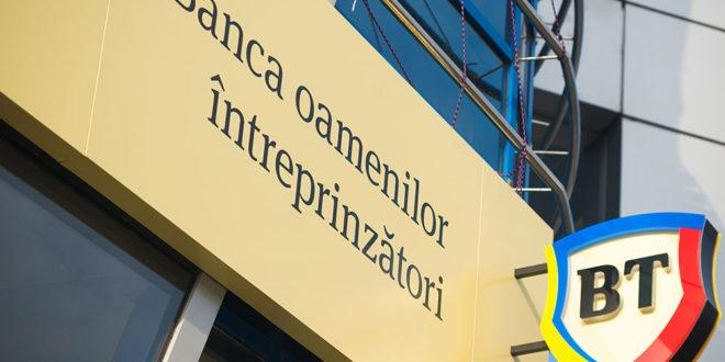 Banca Transilvania  ajută antreprenorii să își deschidă afacerile
