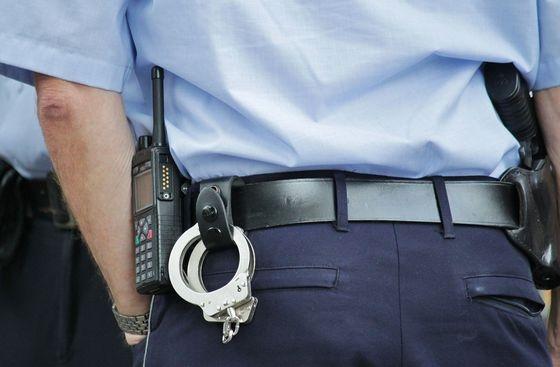 Polițist clujean, erou în timpul liber. A prins un spărgător de mașini