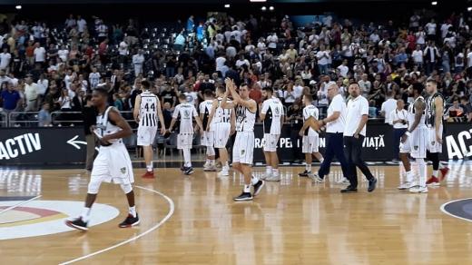 Formatul Basketball Champions League a fost modificat! U-BT Cluj ar putea organiza final four-ul calificărilor