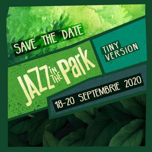 Jazz in the Park revine la Cluj-Napoca și în 2020. Festivalul nu se mai anulează