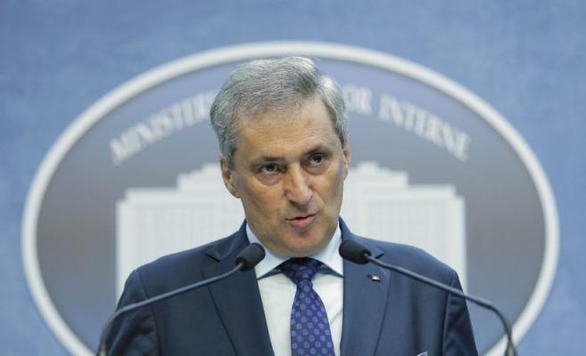 """Ministrul de Interne va fi audiat în Comisia """"Sparanghelul"""""""