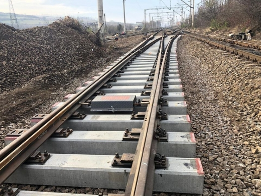 Când va fi gata modernizarea căii ferate Cluj-Episcopia Bihor? foto: Club Feroviar