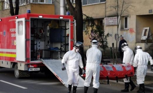 Peste 1.4000 de cazuri de coronavirus, confirmate în ultimele 24 de ore în România