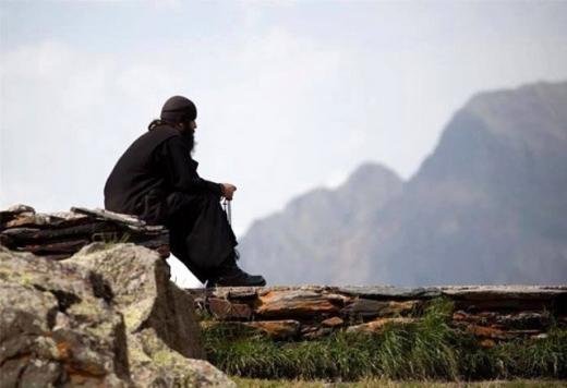 Călugăria, o adevărată provocare