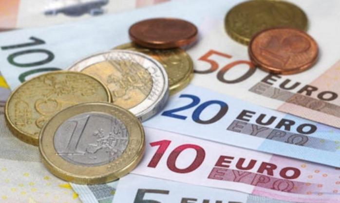 Curs Valutar. Cursul euro stă sub 4,84 lei din 23 iulie