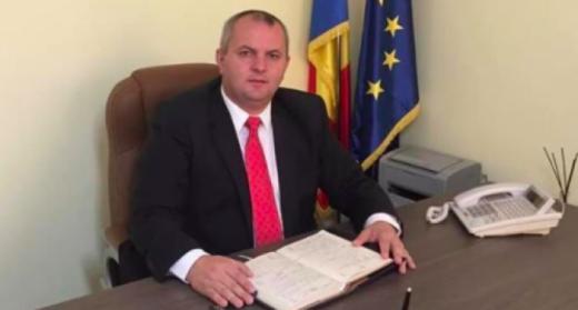 Clujeanul Avram Gal, plasat sub control judiciar de DNA pentru trafic de influență!