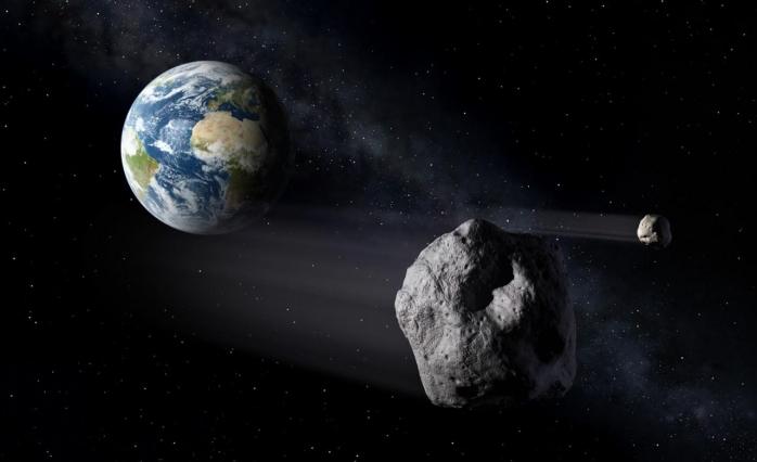 Un asteroid se îndreaptă spre Pământ. Care este mărimea sa și ce șanse are să lovească planeta?