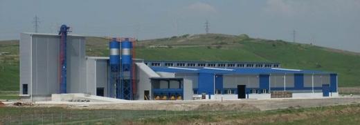 O firmă austriacă deschide o nouă fabrică în județul Cluj