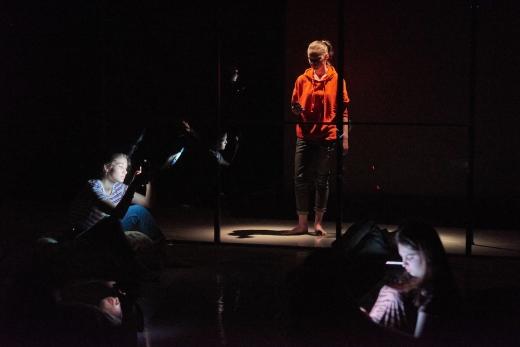 Piese de teatru pe malul Someșului la Cluj-Napoca