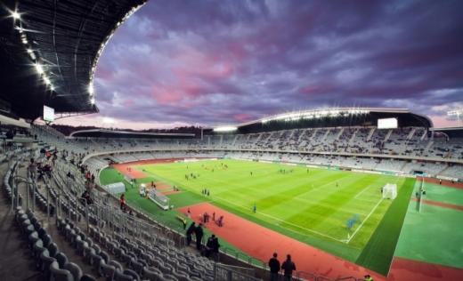 Când se vor putea redeschide stadioanele publicului? Ce spune primarul Emil Boc