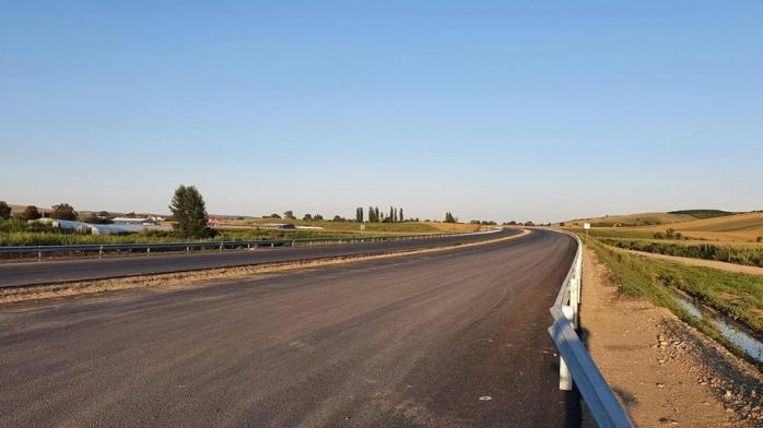 VIDEO Lucrări finalizate pe Autostrada Transilvania. Când urmează recepția?, foto/video: Asociația Pro Infrastructură