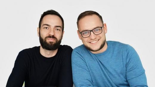Sergiu Biriș și Andrei Dunca lansează o platformă
