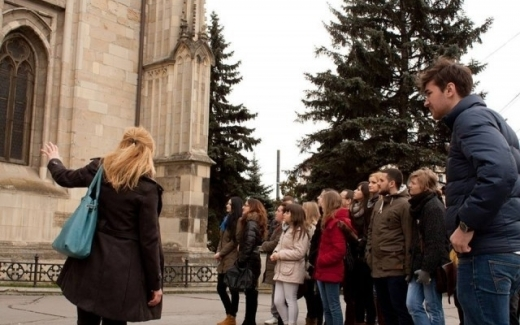 Ce cred străinii despre Cluj?