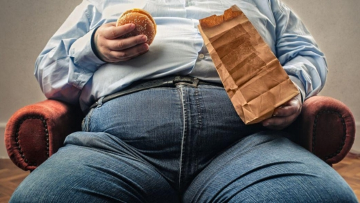 STUDIU. Obezitatea prezintă un risc ridicat de a suferi cazuri grave de COVID-19
