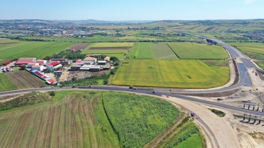 Tronsoane de autostradă inaugurate în toamnă. Unde și când vor fi date circulației?