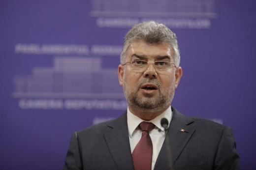 Promisiuni electorale marca PSD. Marcel Ciolacu propune un bonus consistent pentru profesori.