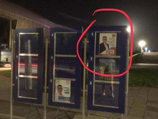 Metehnele lui Dragnea nu dispar din PSD Cluj (P.E.)