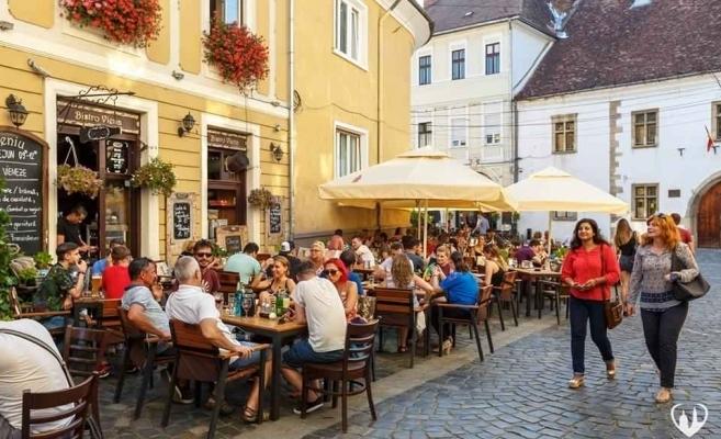 Clujul ocupă locul cinci pe țară la numărul de sosiri ale turiștilor în luna iulie