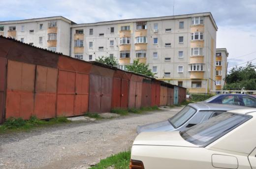 """Câte garaje au fost demolate în Cluj-Napoca? """"Sunt persoane supărate că nu mai au unde să își țină murăturile"""""""
