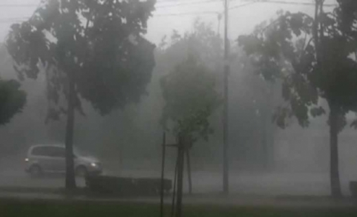 Se strică vremea! ANM anunță ploi, vijelii și grindină, în mai multe regiuni