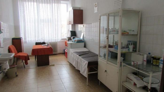 Școlile din România fără cabinete medicale în vreme de pandemie