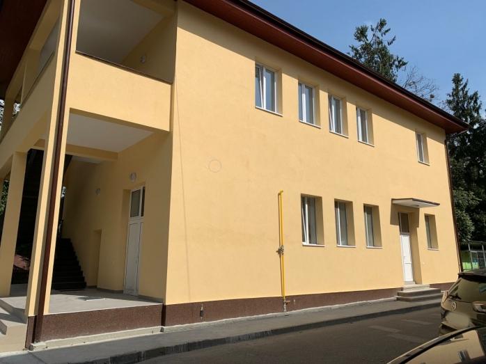 Pacienții cu tuberculoză au condiții mai bune. Modernizare finalizată la spitalul din Cluj