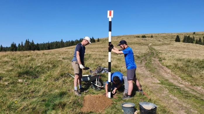 Unul dintre cele mai frumoase trasee din Munții Apuseni va fi refăcut!