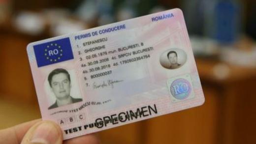 MAI a adăugat pe listă 11 noi ţări pentru care permisele auto se preschimbă fără examen, printre care și Marea Britanie