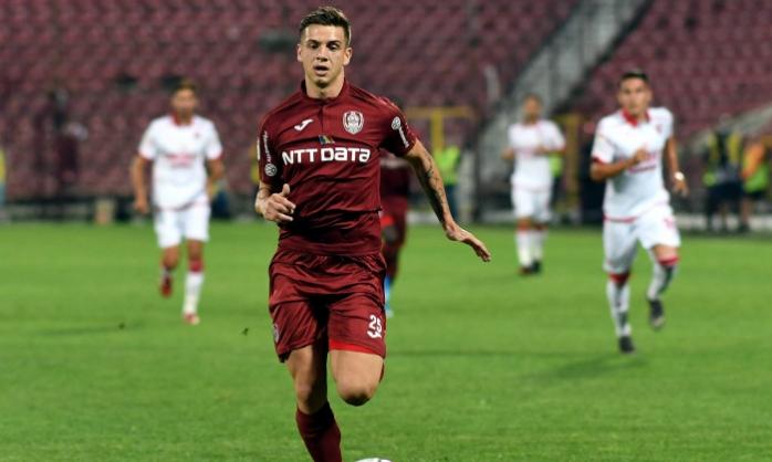 Dan Petrescu se plânge că nu are jucători suficienți, dar clubul renunță săptămânal la câte un fotbalist