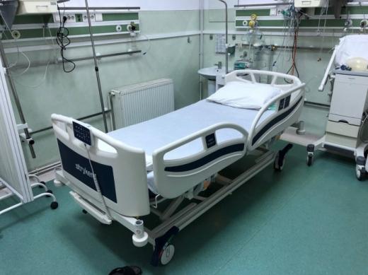 Aparatură performantă în valoare de 250 mii de lei la Spitalul de Copii din Cluj