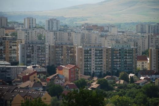 Care este cea mai valoroasă stradă din Cluj