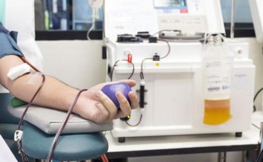 Situație DRAMATICĂ, la Cluj: din peste 600 de vindecați de coronavirus, doar 20 AU DONAT PLASMĂ