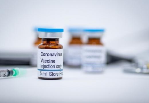 Vaccinurile anti-COVID ajung în țară în luna decembrie