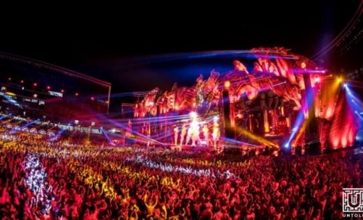 Festivalurile Untold și Neversea, pregătite să revină în forță în 2021