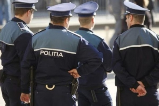 Poliția Siguranța Școlară își va începe activitatea luni