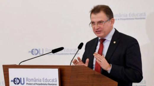 """Sunt școlile pregătite pentru noul an școlar? Marius Nistor :""""Ar trebui să demolezi trei sferturi dintre școlile din România"""""""