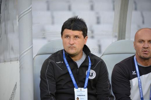 """Falub și-a dat demisia de la """"U"""" Cluj. Nume grele pe lista conducerii"""