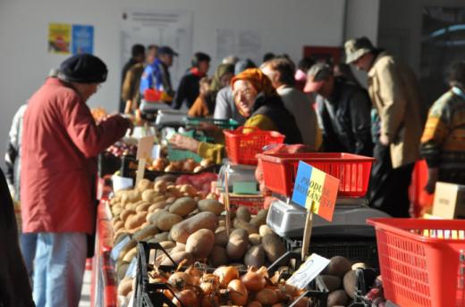 Zilele Recoltei vor avea loc la Cluj și în pandemie