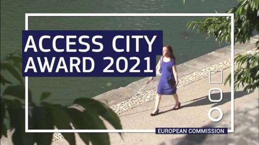 Finalist în cursa pentru Capitala Europeană a Inovării, Clujul se vrea Capitala Europeană a ACCESIBILITĂȚII. Ce înseamnă acest titlu?