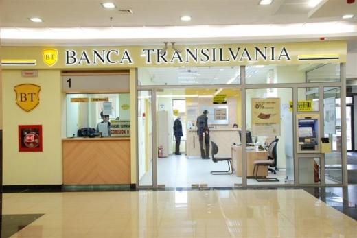 Banca Transilvania va acorda credite de 700 de milioane de lei prin programul Noua Casă