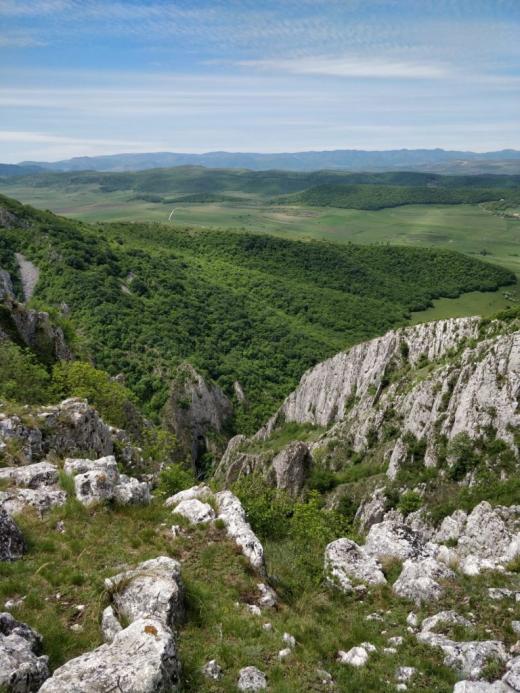 Cheile Turzii, un alt traseu pe cinste pentru iubitorii de natură, lângă Cluj!