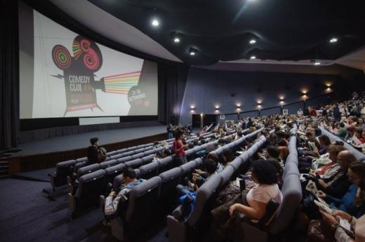 Se deschide Cinema Florin Piersic. Vezi ce filme rulează în week-end