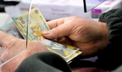 Nu mai sunt bani pentru creșterea pensiilor