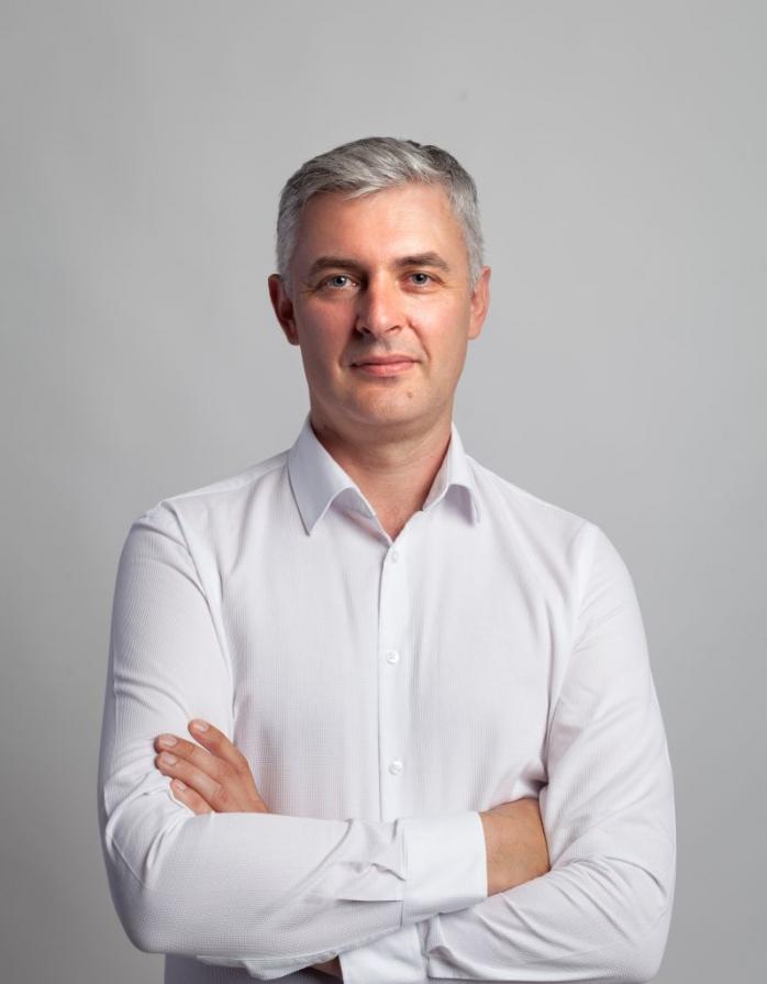 Cătălin Sălăgean este candidatul Alianței USR PLUS la președinția Consiliului Județean Cluj