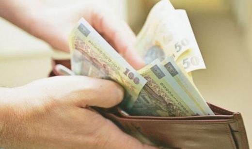 Clujul ocupă locul doi în topul salariilor din România