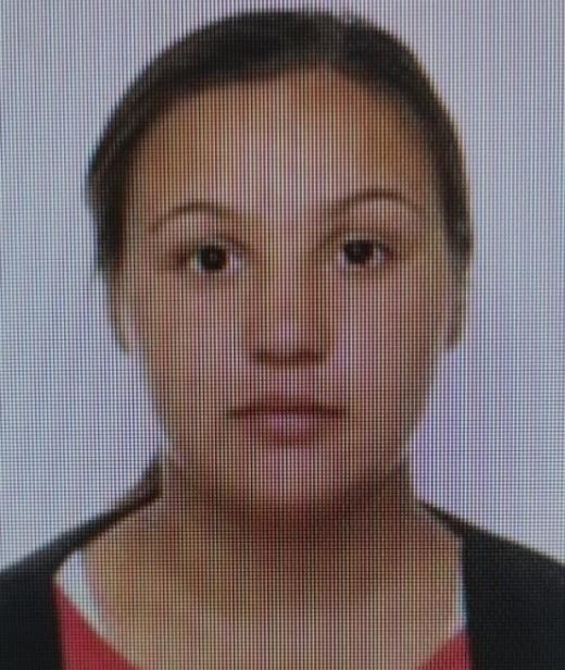 O tânără din Cluj a fost dată DISPĂRUTĂ.