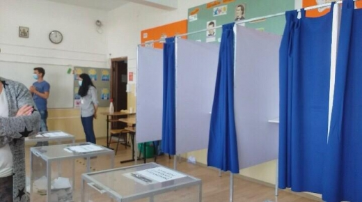 """Cum s-au desfășurat alegerile locale 2020 în Cluj-Napoca: """"Am venit să votez pentru mai bine"""" VIDEO"""