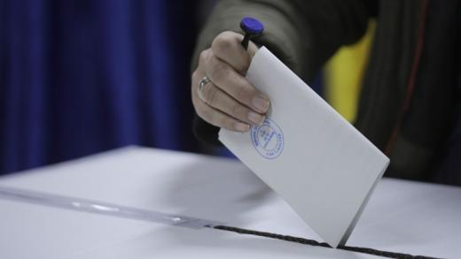 Alegeri locale 2020. Clujenii nu s-au înghesuit la urne în prima oră de la deschiderea urnelor