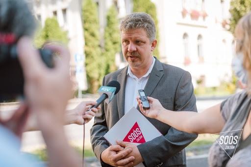 Alegeri locale 2020. Soos Zoltan a câștigat primăria la Târgu Mureș